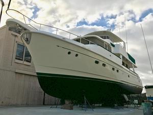 Used Selene 60 Motor Yacht For Sale