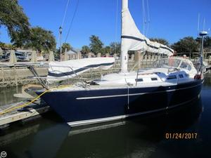 Used Freedom Yachts 36 Racer and Cruiser Sailboat For Sale