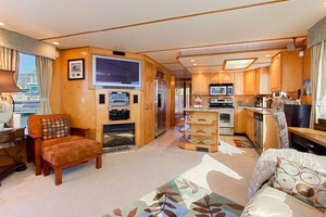 Used Legacy Yachts Majestic River Cruiser Other Boat For Sale