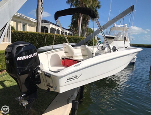Used Boston Whaler 170 Super Sport Runabout Boat For Sale