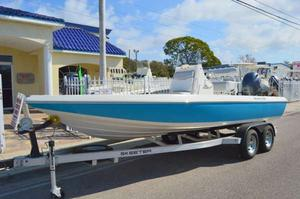 New Skeeter SX210 Center Console Fishing Boat For Sale