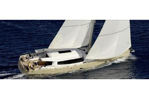Used Moody 62 DS Cruiser Sailboat For Sale