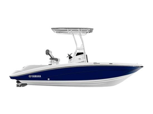 New Yamaha 190 FSH Sport Jet Boat For Sale