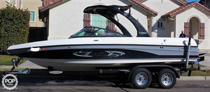 Used Malibu 21 V Ski and Wakeboard Boat For Sale