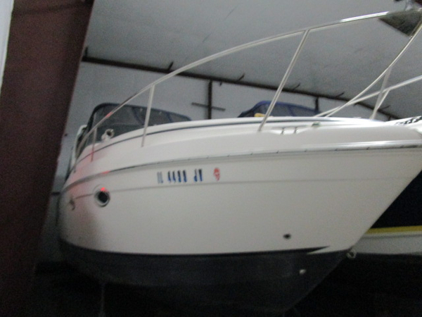 Used Rinker 270 Fiesta Vee Cruiser Boat For Sale