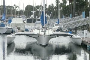 Used Corsair AC Trimaran Sailboat For Sale