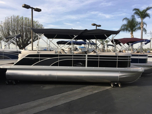 New Bennington 24 SSRXFB Pontoon Boat For Sale