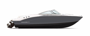 New Chaparral 21 H2O Sport Other Boat For Sale