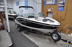 New Chaparral 203 Vortex VR Other Boat For Sale