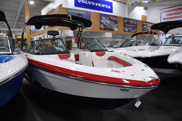 New Chaparral 223 Vortex VRX Other Boat For Sale