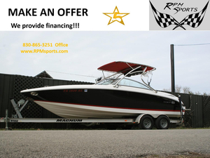 Used Cobalt 222 Runabout Boat For Sale