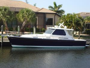 Used Sabre Yachts 42 Express Other Boat For Sale