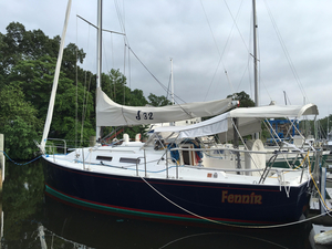 Used J Boats J32 Racer and Cruiser Sailboat For Sale