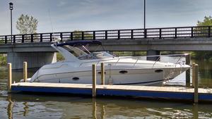 Used Regal Commodore 3260 Cruiser Boat For Sale