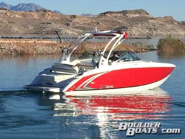 New Cobalt R3WSS Surf Ski and Wakeboard Boat For Sale