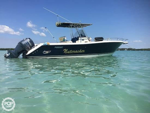 Used Pursuit 2670CC Center Console Fishing Boat For Sale