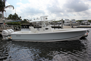 New Regulator 34 Center Console Saltwater Fishing Boat For Sale
