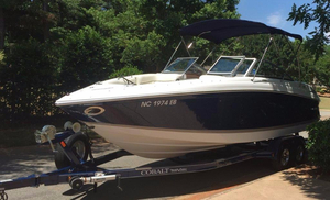 Used Cobalt 242 Other Boat For Sale