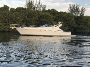 Used Uniesse Express Cruiser Boat For Sale