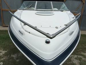 Used Four Winns 225 Sundowner Express Cruiser Boat For Sale
