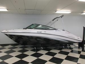 New Yamaha SX192 Ski and Wakeboard Boat For Sale