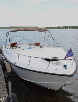 Used Chris-Craft 25 Sportsman Antique and Classic Boat For Sale