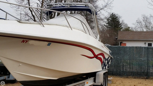 Used Fountain 31 TE Patriot Center Console Fishing Boat For Sale