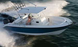 Used Edgewater 268 CC Cruiser Boat For Sale