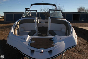 Used Yamaha SX240 Jet Boat For Sale