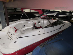 Used Regal 2400 Bowrider Runabout Boat For Sale