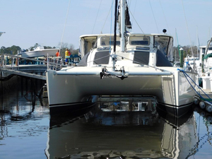 Used Lagoon 37 Catamaran Sailboat For Sale
