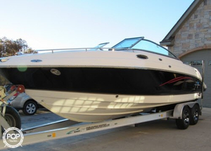 Used Chaparral 255 SSI Ski and Wakeboard Boat For Sale