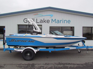 New Supreme Boats S202 Ski and Wakeboard Boat For Sale