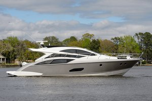 Used Marquis Sport Coupe Cruiser Boat For Sale