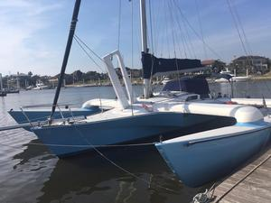 Used Condor Multi-Hull Sailboat For Sale