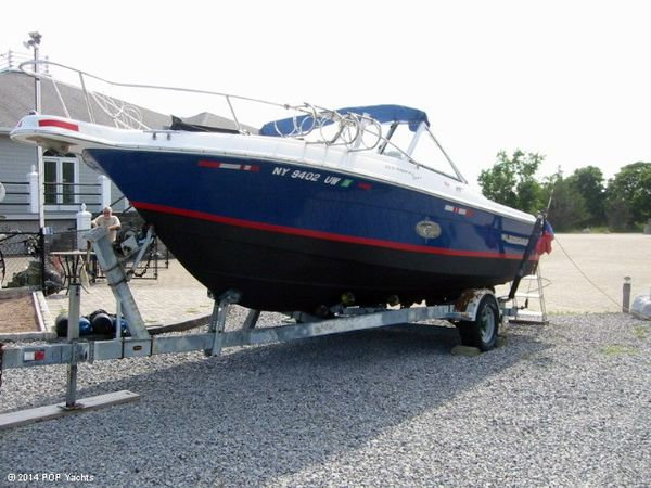 Used Aquasport 215 Osprey Runabout Boat For Sale