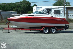 Used Chris-Craft Scorpion 21 Cuddy Express Cruiser Boat For Sale