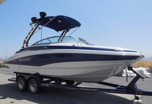 New Crownline E2E2 Deck Boat For Sale