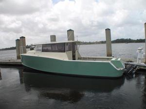 Used Wellington 30 Custom Launch Antique and Classic Boat For Sale