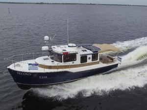 Used Ranger Tugs 31 Sedan Tug Boat For Sale