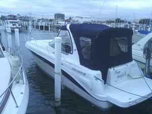 Used Four Winns 328 Vista Express Cruiser Boat For Sale
