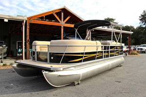 New Bentley 240 CRUISE RE Pontoon Boat For Sale