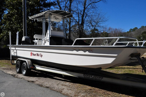 Used Kencraft 2460 Bay Rider Bay Boat For Sale
