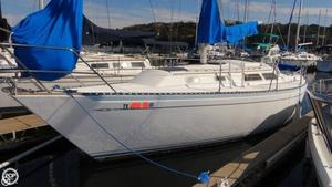 Used Islander MKII Racer and Cruiser Sailboat For Sale