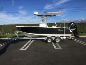 Used Mako 214 CC Center Console Fishing Boat For Sale