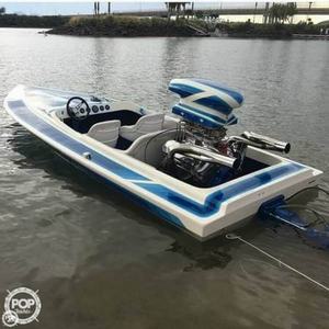 Used Eliminator Sprint 19 Jet Boat For Sale