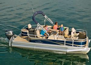 New Bennington Marine 22 SFX Pontoon Boat For Sale