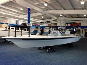 New Maverick Mirage 17 HPXS Skiff Boat For Sale