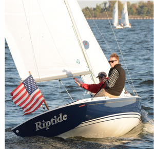 Used Harbor 20 Daysailer Sailboat For Sale