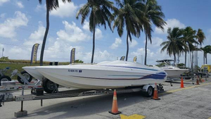 Used Spectre High Performance Boat For Sale